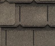 Designer Choice Asphalt Shingles