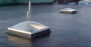 Benefits of EPDM