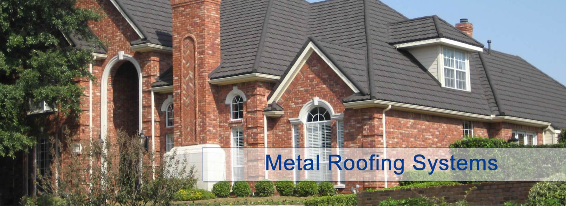 Asphalt Roofing Dallas
