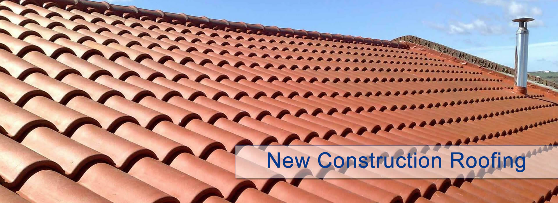 New Construction Roofing Dallas