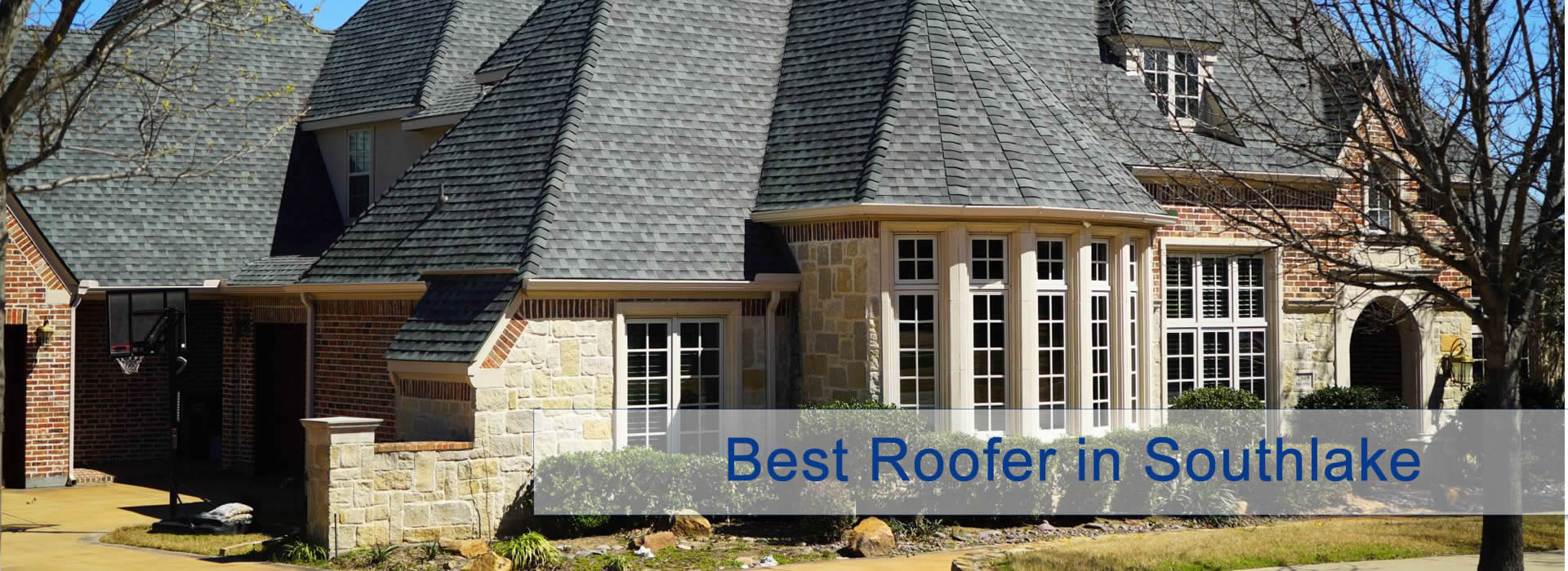 Roofer in Southlake