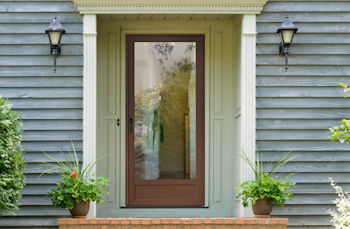 Storm Doors Dallas